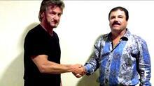 El Chapo, Sean Penn Bungle in the Jungle Special on Fusion