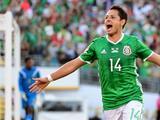Javier Hernández se propone volver al Tri y ser campeón con el Galaxy