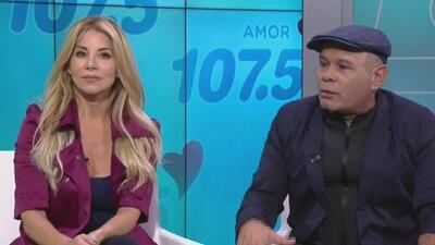 Roxana García y José Antonio Álvarez, las voces que acompañan a miles de personas a diario en la radio