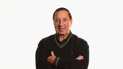 Carlos Bilardo se encuentra en estado grave
