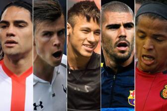 Rumores y fichajes del fútbol europeo