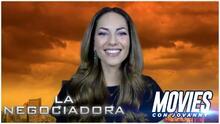 Después de 5 años de ausencia, Bárbara Mori regresa a la televisión en su nuevo show de acción.