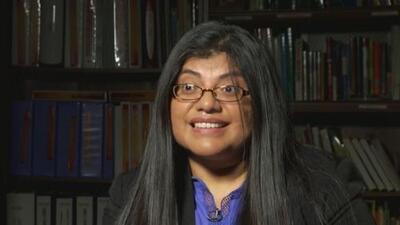 La historia de emprendimiento y tenacidad de una mexicana que llegó a EEUU cuando era una niña