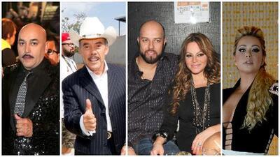 Desde Lupillo hasta don Pedro: los Rivera opinaron sobre el arresto de Esteban Loaiza, pero ¿qué dijo Chiquis?