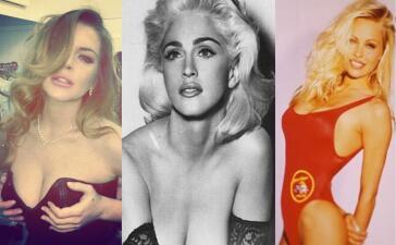 """Famosas conejitas que dicen """"bye, bye"""" a Playboy"""