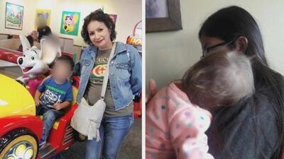 La dolorosa situación que viven varias abuelas que buscan recuperar la custodia de sus nietos