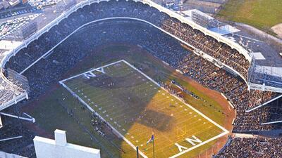 Legendarios estadios que fueron compartidos por equipos NFL y MLB
