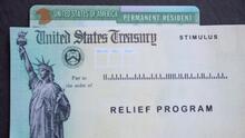 Esta semana sale el segundo tramo de los nuevos cheques de estímulo