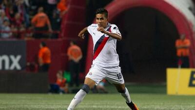 Néstor Calderón está dolido con Santos Laguna