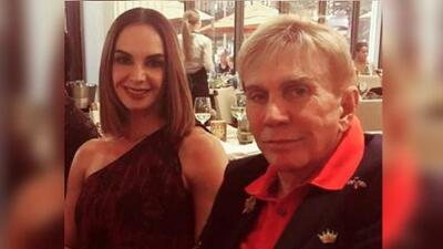Osmel Sousa desenvaina su afilada espada en defensa de Lupita Jones