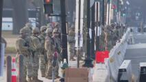 Illinois activa a la Guardia Nacional para resguardar edificios gubernamentales durante la posesión de Biden