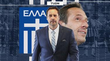 John van't Schip: De ilusionar en Chivas, a buscar Catar 2020 con Grecia