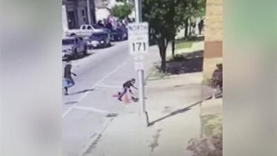 Buscan al sospechoso de herir con un arma de fuego a un joven de 16 años en Joliet
