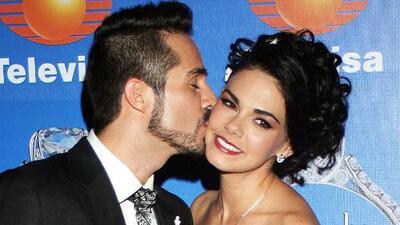 SYP Al Instante: José Ron y Livia Brito se fueron de vacaciones, ¿durmieron juntos?