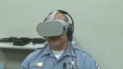 Programa busca entrenar a policías de Chicago para enfrentar casos que involucren a personas con capacidades especiales
