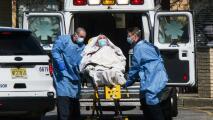 A un año de que se reportara el primer caso, así ha respondido Nueva Jersey a la crisis por el coronavirus