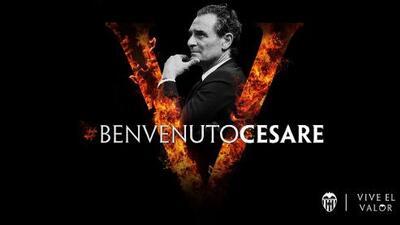¿Podrá Prandelli rescatar al Valencia?