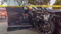 Joven acusado de provocar accidente donde murió Monique Muñoz manejaba a 106 millas por hora