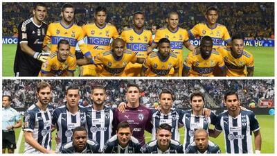 Tigres vs Rayados: una final dónde se juega más que un título liguero