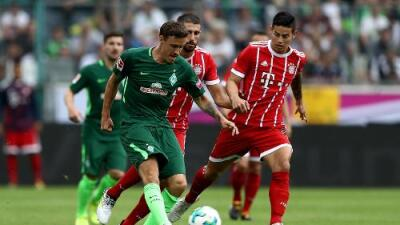 El Bayern Münich confirma que James Rodríguez no jugará en el Real Madrid
