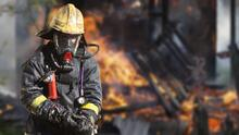 The American Red Cross launched a national campaign to prevent home fires