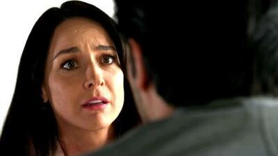 Isadora aceptó casarse con Raúl
