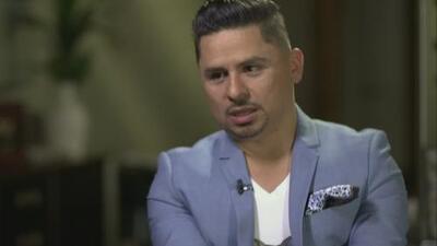 En Exclusiva, Larry Hernández asegura que su estadía tras las rejas fue su salvación