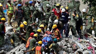¿Cómo ayudar a los afectados del terremoto en México desde Estados Unidos?