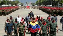 In restless Venezuela, the military will determine how long Maduro's regime can last