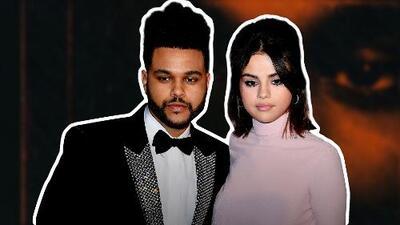 The Weeknd revela que la ruptura con Selena Gómez lo hizo perder un disco