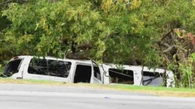 Comienzan a revelarse los nombres de las víctimas del fatal accidente de una limusina en Nueva York