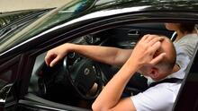 Conducir más rápido no nos hace más felices