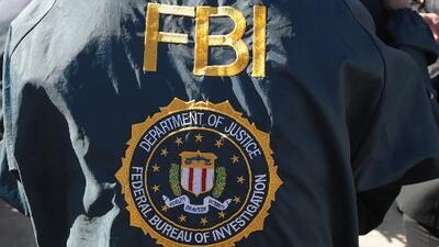 Dan a conocer la lista de los fugitivos más buscados por el FBI en Los Ángeles