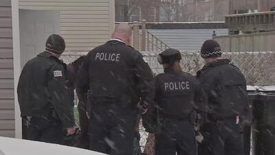 Identifican a la pareja que apreció sin vida con disparos en la cabeza en una vivienda de Chicago