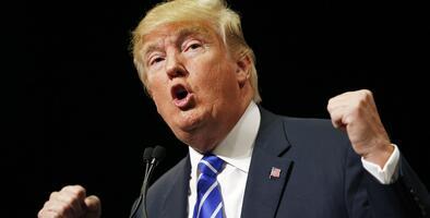 Presidente Trump llega a Bakersfield el próximo miércoles