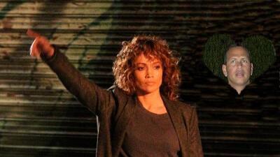 Una mujer estaría amenazando la felicidad de Jennifer López y Alex Rodríguez