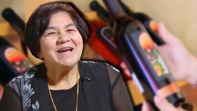 Un vino a favor de las mujeres que sufren violencia doméstica: conoce la historia detrás de 'Carmesí'