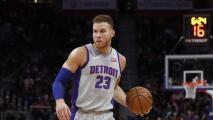 Qué trabuco el de los Nets: Blake Griffin ficha por Brooklyn