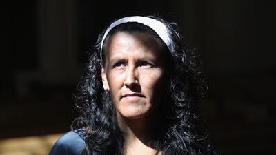 Jeanette Vizguerra, la inmigrante reconocida por la revista Time, saldrá de la iglesia donde está refugiada en Denver
