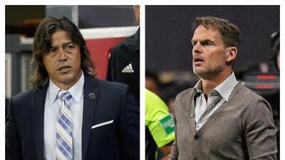 Tras 5 semanas de competición, algunos entrenadores de MLS comienzan a sentir presión