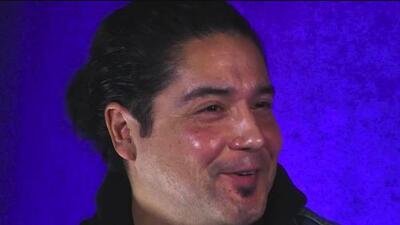 Especial: Chris Perez habla sobre su relación con Selena - Parte 2