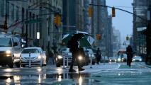 ¿Se esperan lluvias en Nueva York para la tarde del martes?