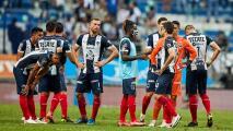 La incertidumbre invade a los jugadores del Monterrey