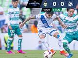 Puebla consigue la hazaña y se mete directo a Cuartos de Final