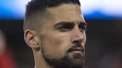 """Sebastian Lletget tras la derrota 0-3 de Estados Unidos: """"México tiene mucha rapidez"""""""