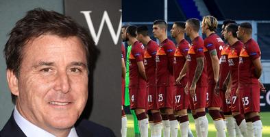 Donante republicano en Texas paga una fortuna y se convierte en el nuevo dueño del Roma Fútbol Club