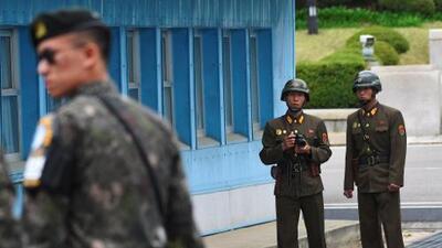 Corea del Norte detiene a un ciudadano estadounidense, según medios