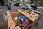 San Antonio Food Bank to hold a massive food distribution drive