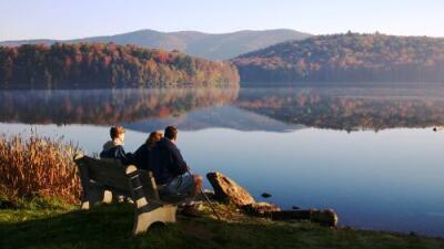Vermont te paga $10,000 si te mudas y trabajas en casa desde allá