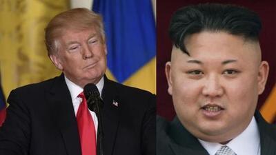 Donald Trump está dispuesto a reunirse con líder coreano para lograr un acuerdo de desnuclearización